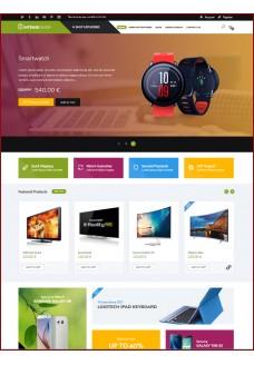 Проект Интернет-магазина IM200