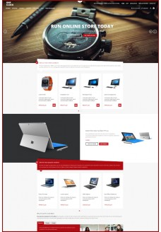 Проект Интернет-магазина im202