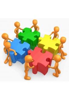 Создание своей Социальной сети