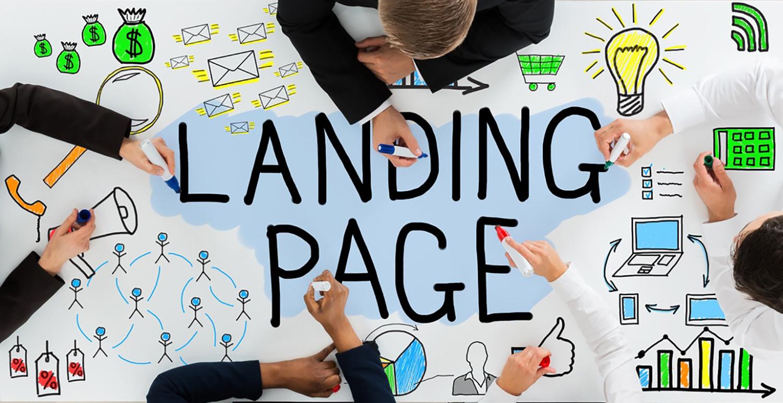 Основные критерии создания Landing Page